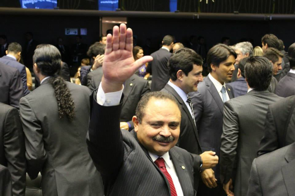 Waldir Maranhão responde vários processos na justiça