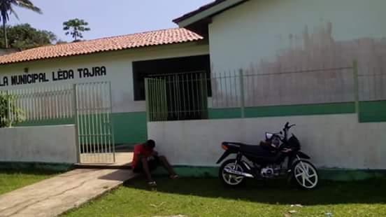 Escola Cajapió