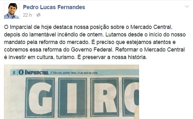 Pedro Lucas MC