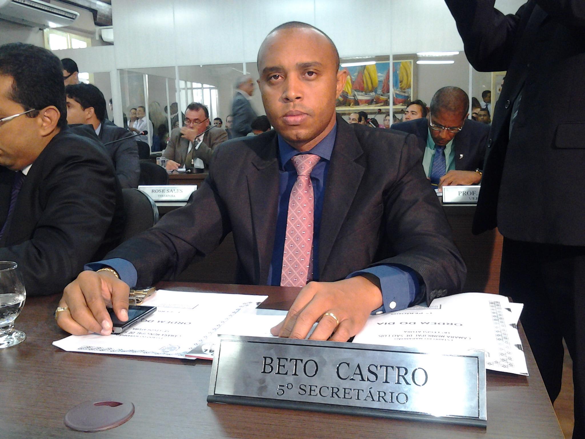 BETO CASTRO