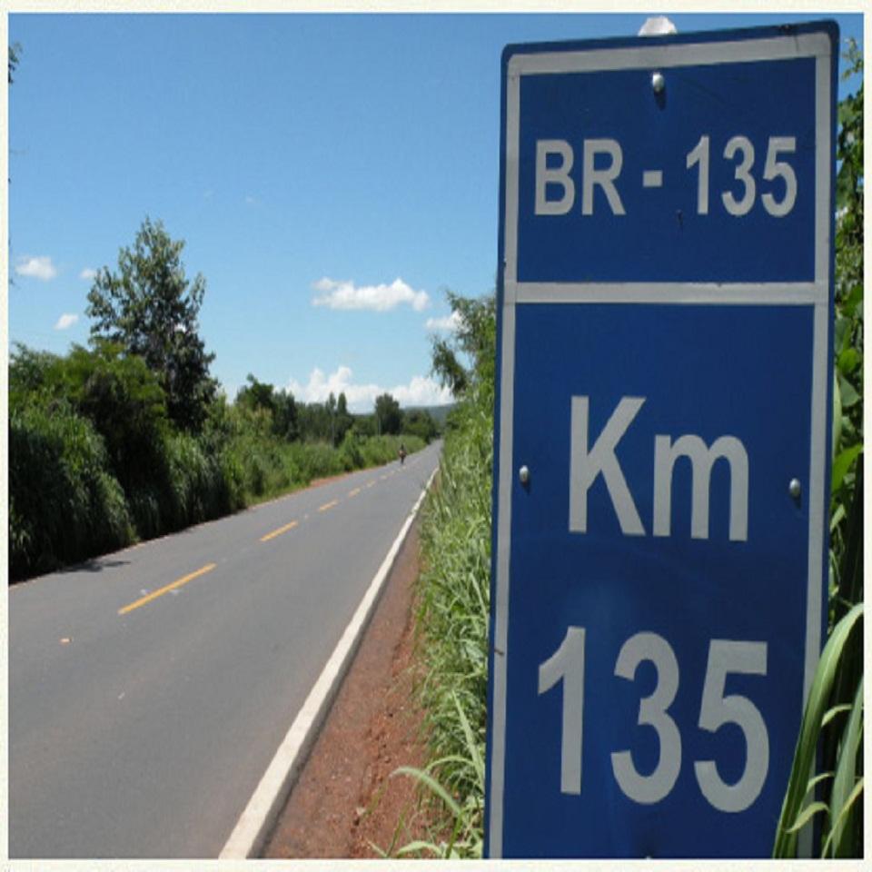 BR 135
