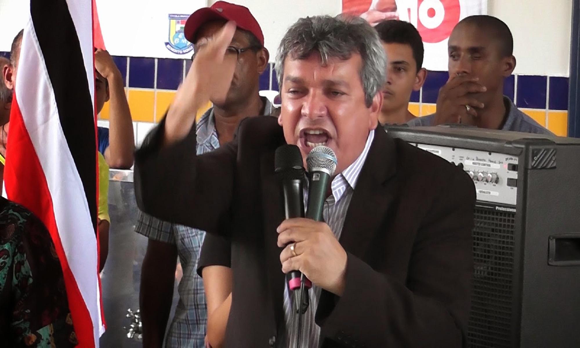 Carrinho Muniz