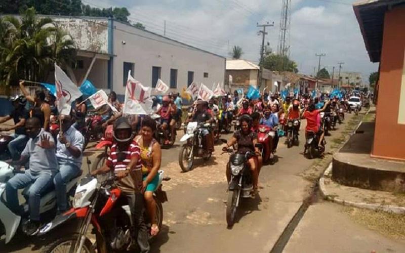 Motocada Conceição