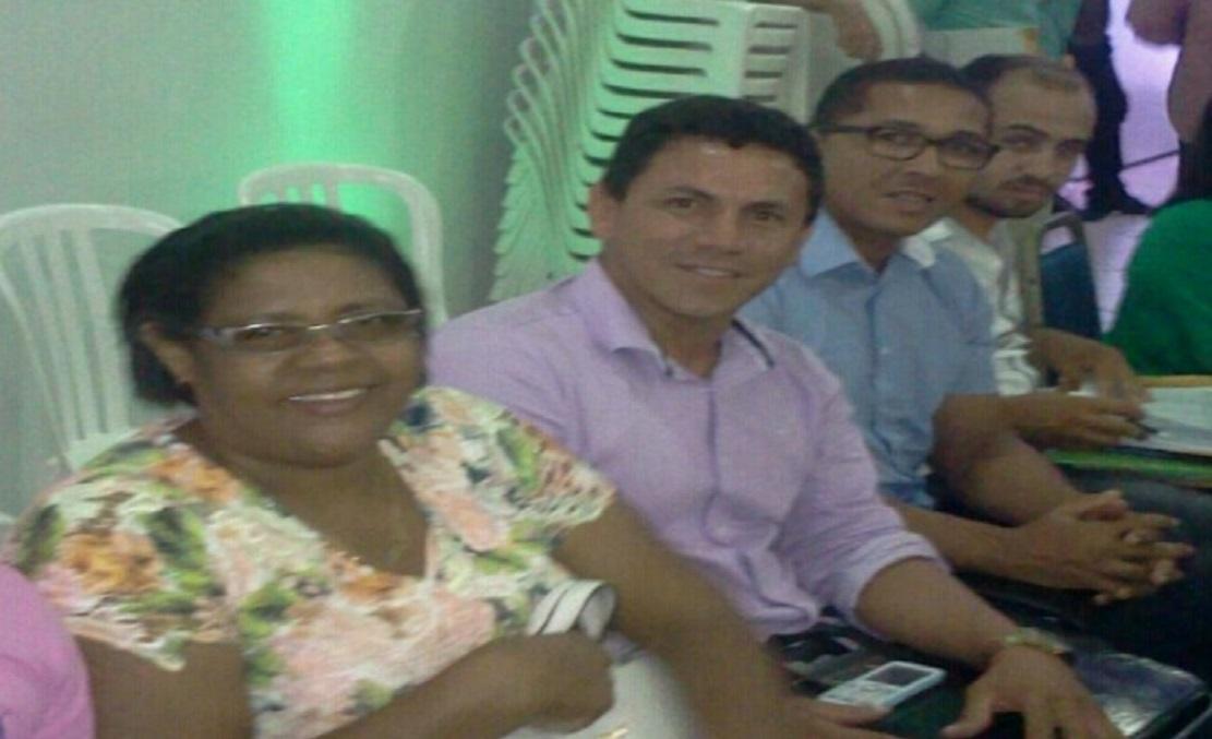 Prefeita eleita, Conceição e assessores em encontro na Capital